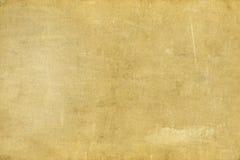 Текстура бумаги, крышки старой книги для предпосылки Стоковая Фотография RF