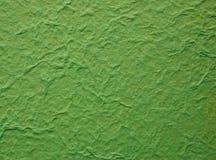 текстура бумаги ручного черпания Стоковые Фотографии RF
