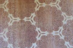 Текстура бумаги стены как предпосылка Стоковое Изображение RF