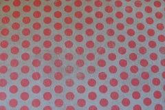 Текстура бумаги стены как предпосылка Стоковая Фотография