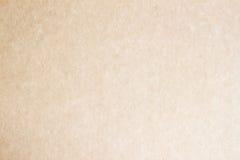 Текстура бумажного ремесла Поверхность Grunge, органический конец-вверх текстуры картона, с различными villi, пушком и другими вк стоковая фотография rf