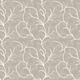 Текстура вектора флористическая безшовная иллюстрация штока