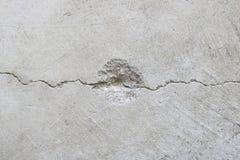 Текстура великолепной бетонной стены, абстрактной предпосылки Стоковое Изображение