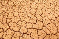 Текстура великолепной глины Стоковые Фото
