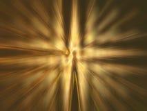 текстура взрыва Стоковые Изображения RF