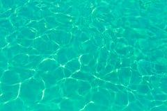 Текстура воды Стоковые Фотографии RF