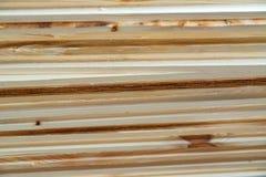 Текстура высокого разрешения новая деревянная Стоковое Изображение