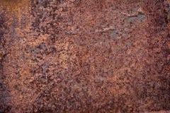 Текстура вытравленная металлом Стоковая Фотография RF