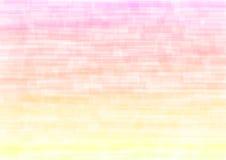 Текстура в жаре тонизирует свет Стоковые Фото