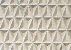 Текстура геометрических триангулярных плиток Стоковое фото RF