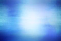 текстура голубого изображения предпосылки интересная Стоковое Изображение