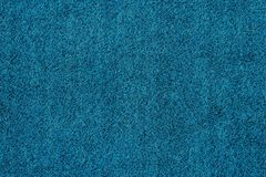 Текстура голубой лужайки зеленого цвета взгляд сверху травы стоковые фото