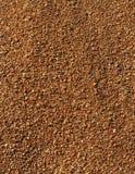 Текстура гравия Стоковое Изображение RF