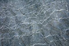 текстура гранита предпосылки серая каменная поверхностная Стоковое Изображение