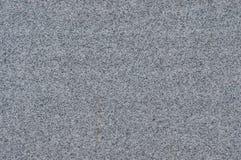 Текстура гранита - серый камень Стоковые Изображения