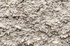 Текстура грязи после проливного дождя и ветра Стоковая Фотография
