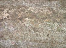 Текстура грязной улицы почвы Стоковая Фотография RF