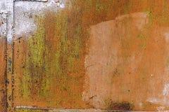Текстура дверей металла стоковые изображения rf
