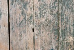 Текстура деревянного стола поверхностная Бледное серое фото макроса текстуры тимберса древесина предпосылки естественная Стоковые Фото