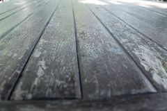 Текстура деревянной поверхности, внешняя версия 6 Стоковые Изображения RF