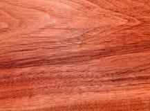 Текстура деревянной поверхности евкалипта австралийца дерева Деревянная облицовка для мебели Стоковые Изображения RF