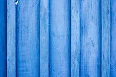 Текстура деревянной стены bluets стоковые изображения