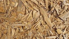 Текстура деревянных щепок Стоковое Фото