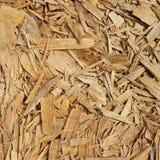 Текстура деревянных щепок Стоковые Изображения