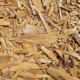 Текстура деревянных щепок Стоковое Изображение RF