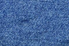 текстура джинсовой ткани предпосылки Стоковое Изображение RF