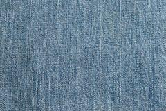 текстура джинсыов ткани Стоковое Изображение