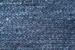 текстура джинсыов Стоковая Фотография