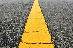 текстура дороги асфальта стоковое изображение