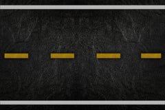 текстура дороги картины Стоковые Изображения RF