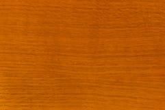 Текстура древесины, дуба, залакировала стоковые изображения rf