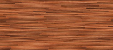 Текстура деревянного siding безшовная - случайная Стоковые Фото