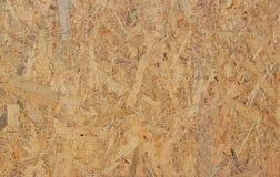 Текстура деревянной доски частицы Стоковые Изображения RF