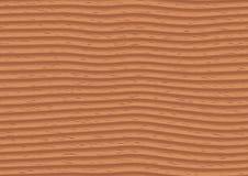 Текстура деревянной планки Стоковая Фотография RF
