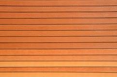 Текстура деревянной стены как предпосылка Стоковые Изображения RF