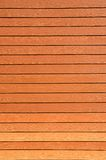 Текстура деревянной стены как предпосылка Стоковая Фотография RF