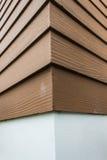 текстура деревянной стены Стоковые Изображения