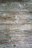 Текстура деревянных горизонтальных доск Стоковое Изображение RF