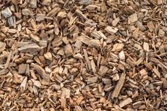 Текстура деревянных Shavings Стоковые Изображения