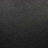 Текстура естественного яркого черного волокна Linen, большой детальный крупный план макроса, деревенский год сбора винограда текс Стоковая Фотография RF
