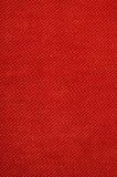 Текстура естественной покрашенной ткани стоковая фотография