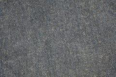 Текстура джинсовой ткани предпосылки Стоковые Фотографии RF