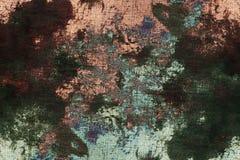 текстура джинсовой ткани ткани предпосылки Стоковая Фотография