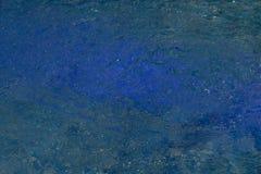 Текстура завихряясь воды в бассейне Стоковые Фото