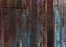 текстура загородки деревянная Стоковое Изображение RF