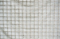 Текстура загородки ячеистой сети Стоковое фото RF